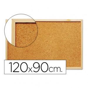 Tablero de corcho mural Q-Connect