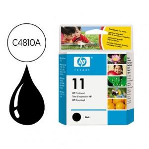 Cabezal HP 11 Negro C4810A