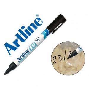 Rotulador de congelados Artline 770