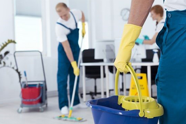 Imprescindibles de higiene y limpieza oficina for Limpieza oficinas