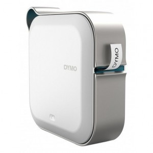 Rotuladora Dymo Mobilelabeler Bluetooth Cinta D1 hasta 24mm