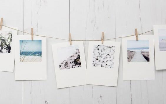 Tipos de papel Glossy para fotografías