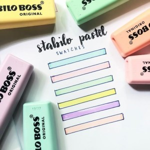 Comprar Stabilo pastel
