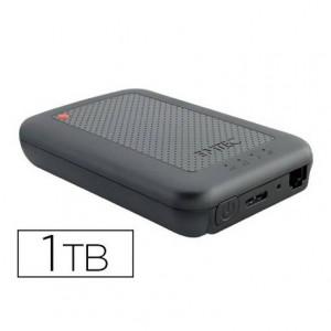 Disco duro externo Emtec 2,5 Wifi 1TB USB 3.0 HDD