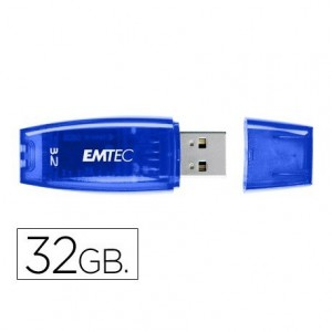 Memoria Flash USB Candy C250 Emtec