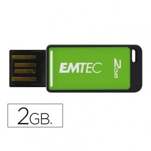 Memoria Flash USB S300 Emtec