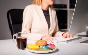 Cómo organizar el trabajo y adquirir hábitos