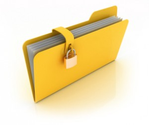 Almacenar archivos digitales en tu oficina