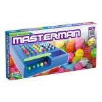 Juego de mesa Masterman Falomir Juegos