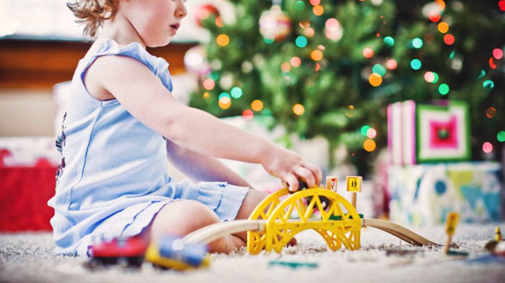 La selección de juegos para regalar esta Navidad