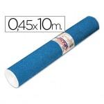 Aironfix Rollo Adhesivo 45cm x 20mt Especial Ante Azul