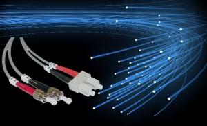 Ventajas de la fibra óptica en la oficina