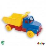 Juego Infantil a partir de 2 años Camion Volquete marca Dantoy