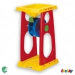Juego Infantil a partir de 2 años Molino para agua y arena marca Dantoy