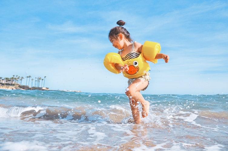 Juegos de exterior para niños y niñas