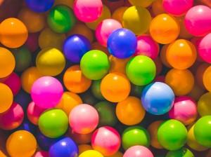 Uso de los colores en tus invitaciones a eventos