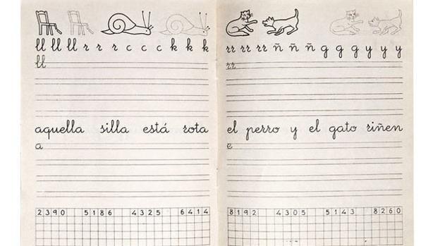 Comprar cuadernos Rubio