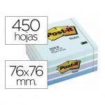 Post-it ® Bloc quita y pon 450 hojas