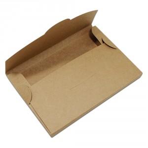 Cajas de cartón y sus diferentes usos
